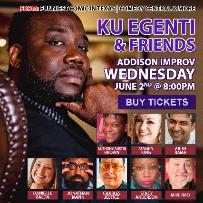 KU EGENTI and friends