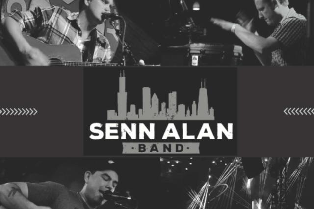 Senn Alan Band