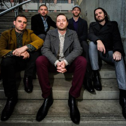 MONOPHONICS, Rudy De Anda at The Loving Touch