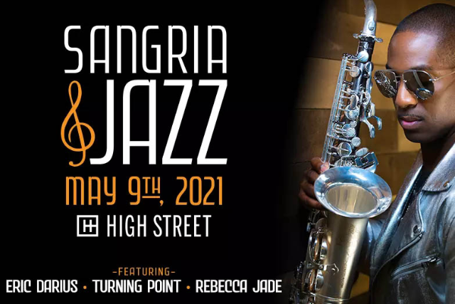 The High Street Sangrias & Jazz Festival
