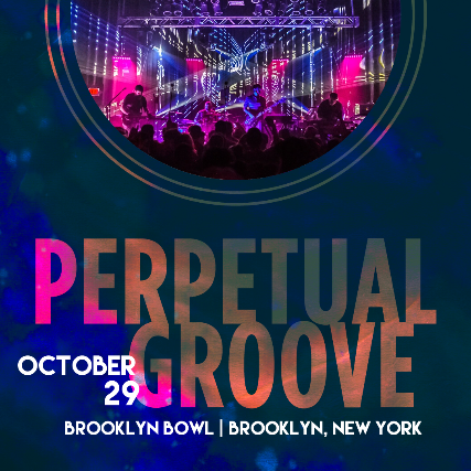 More Info for Perpetual Groove
