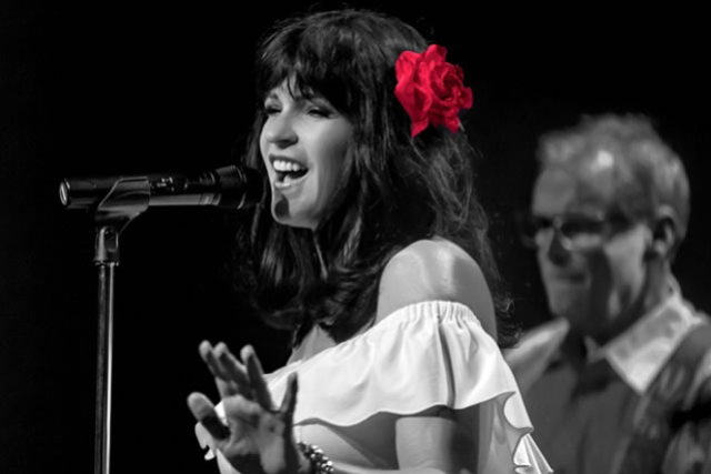 Ronstadt Revival - Linda Ronstadt Tribute at The Coach House