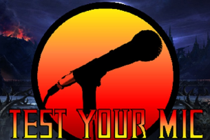 Test Your Mic
