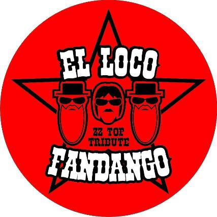 El Loco Fandango - ZZ Top Tribute at Moxi Theater