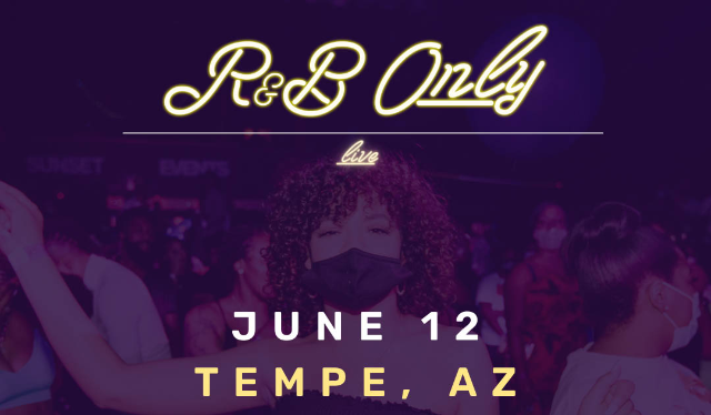 COLORS WORLDWIDE PRESENTS: R&B ONLY LIVE