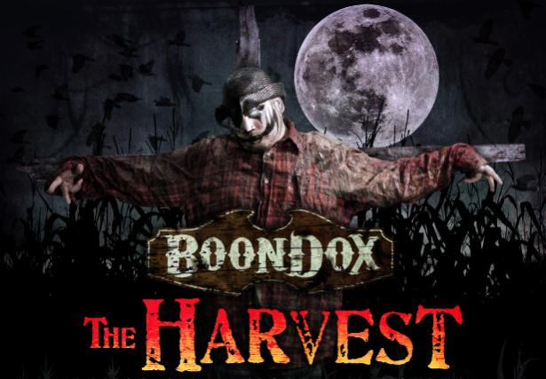 Boondox - Livestream at Online