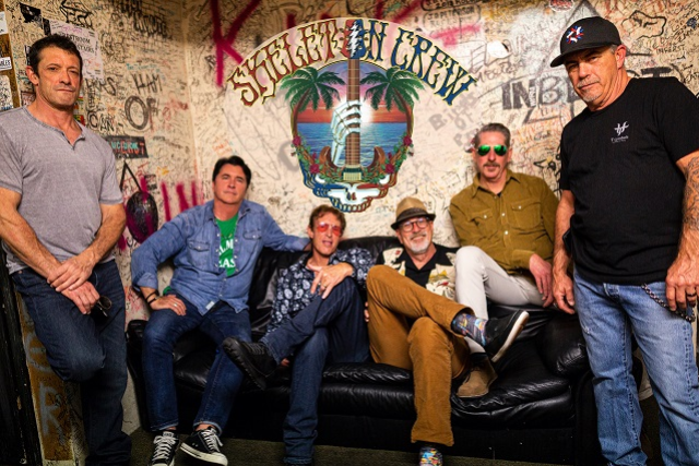 Skeleton Crew - Grateful Dead Tribute at The Coach House