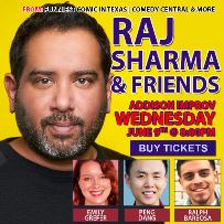Raj Sharma & Friends