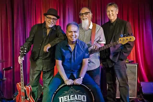 Delgado Bros