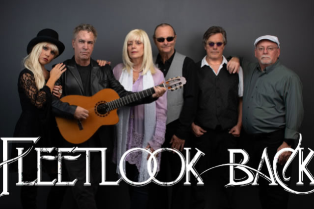 Fleetlook Back at The Coach House