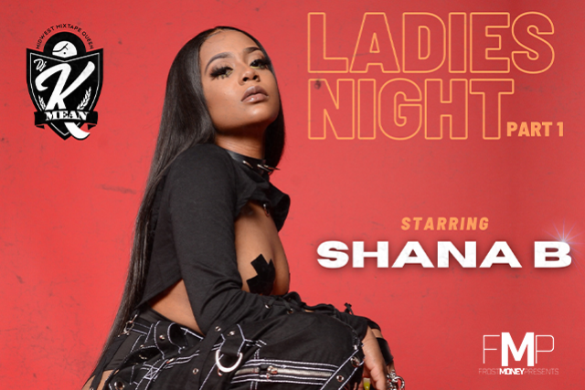 Ladies Night Part 1 at Pop's Concert Venue