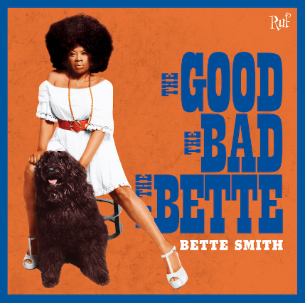 Bette Smith at Shank Hall