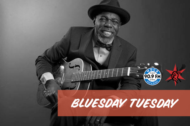 Bluesday Tuesday: Lurrie Bell at FitzGerald's
