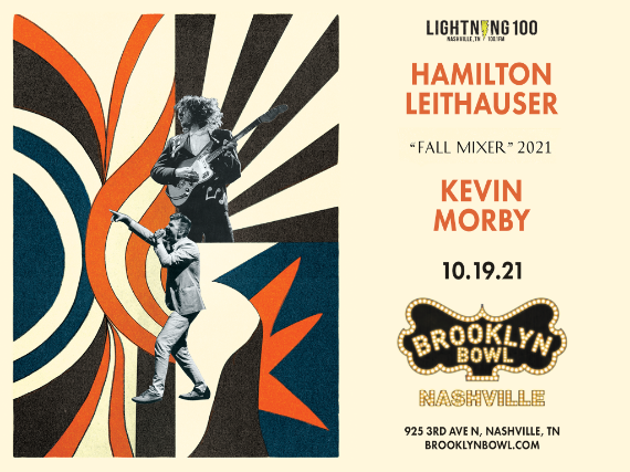 More Info for Hamilton Leithauser and Kevin Morby