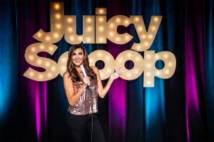 Heather McDonald's Juicy Scoop Podcast