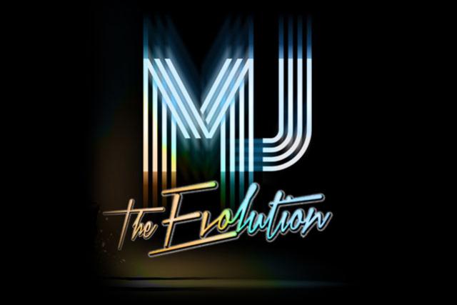 MJ The Evolution