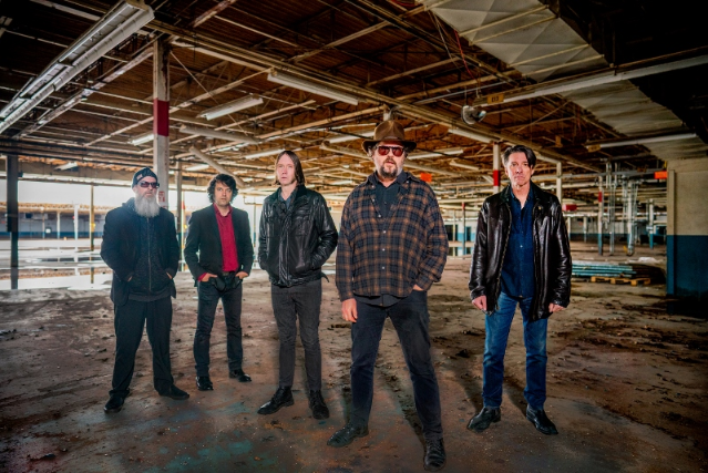 More Info for Drive-By Truckers - 4 Day Pass