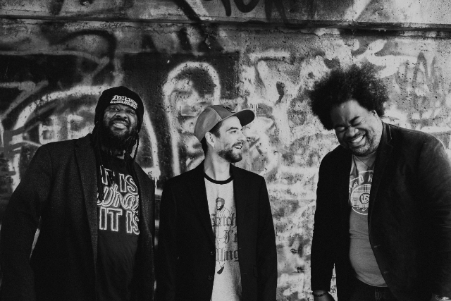 Delvon Lamarr Organ Trio - at The Yard *SOLD OUT - THANK YOU!*