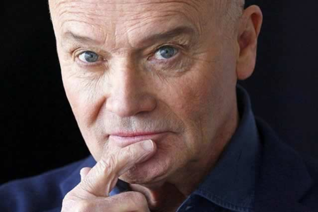 Creed Bratton (from The Office)
