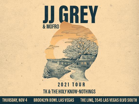 More Info for JJ Grey & Mofro
