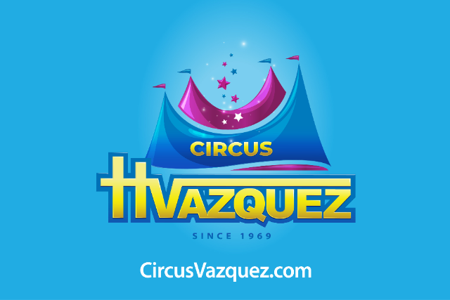 Circus Vazquez- Garden State Plaza