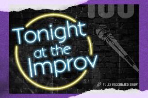 Tonight at the Improv, Gary Cannon, Francisco Ramos, Brent Weinbach, Lara Beitz, Jay Mohr, Orny Adams