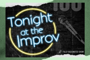 Tonight at the Improv, Joe Bartnick, Orlando Leyba, Doug Benson, Lara Beitz, Tommy Johnagin, Orny Adams
