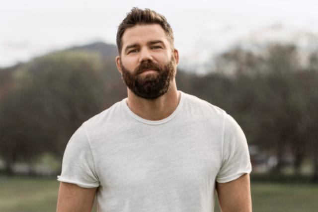 Jordan Davis: Buy Dirt Tour 2021 at Joe's Live Rosemont