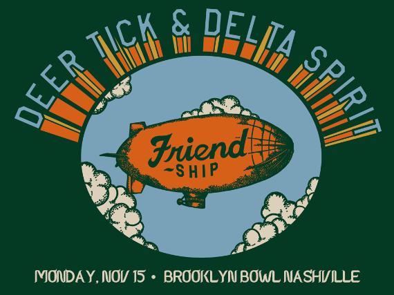 More Info for Deer Tick + Delta Spirit