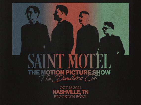 More Info for Saint Motel