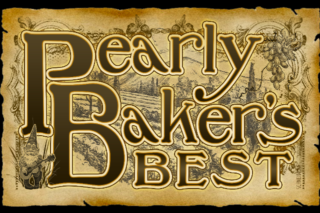 PEARLY BAKER'S BEST