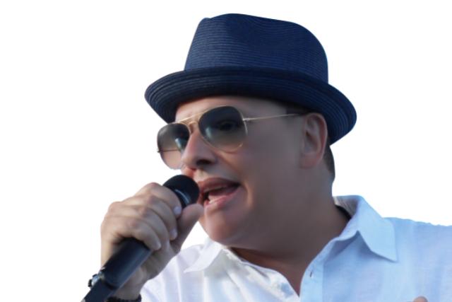 Johnny Rivera at Joe's Live Rosemont
