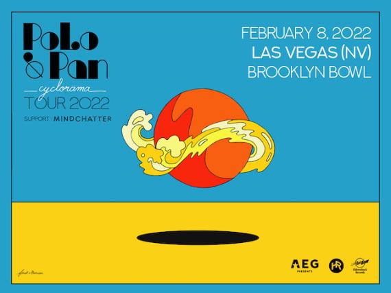 More Info for POLO & PAN: cyclorama tour