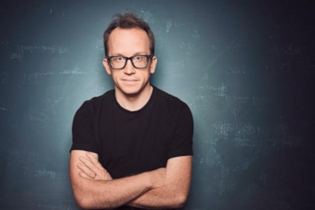 Chris Gethard: Stand-Up Comedy