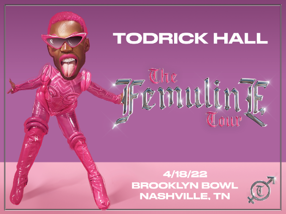 More Info for Todrick Hall