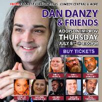 Dan Danzy & Friends