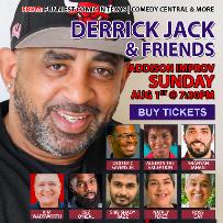 Derrick Jack & Friends