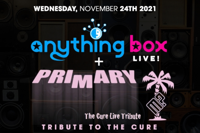 Anything Box + Devotional: Depeche Mode Experience