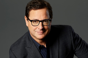 Bob Saget with Special Guest Mike Young