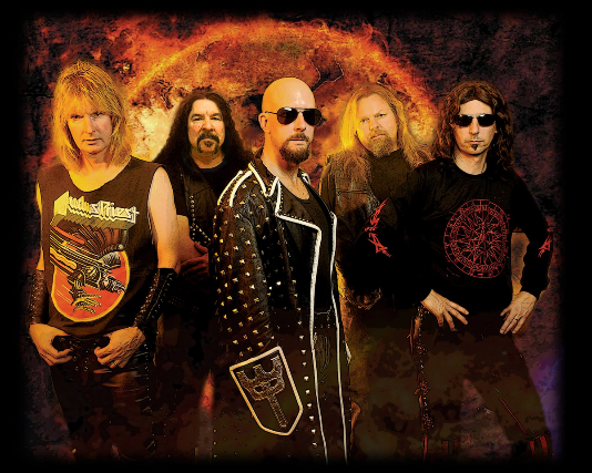 Judas Priest Tribute - Just Like Priest, with Project UFO