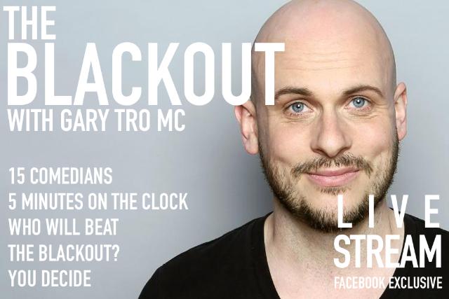 The Blackout - Live Stream Thu 24 Jun