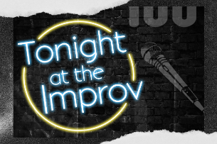 Tonight at the Improv ft. Mark Curry, Finesse Mitchell, Amir K, RB Butcher, Robby Hoffman, Frazer Smith, Grace Jung!