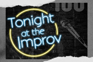 Tonight at the Improv ft. Frazer Smith, Mark Curry, Jamie Lee, Sam Jay, Jackie Kashian, Dana Gould, Brent Morin and more!