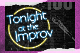 Tonight at the Improv ft. Mark Curry, Jay Mohr, Ian Edwards, Moses Storm, Nika King, Chase Bernstein, Aaron Weber!