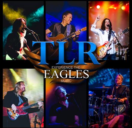 Eagles Tribute - The Long Run at Gaslamp Long Beach