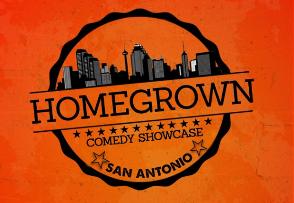San Antonio Homegrown