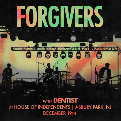 Forgivers at House of Independents