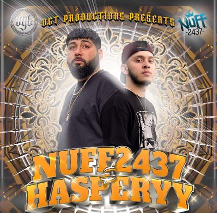 NUFF2437 & Hasperyy at Moxi Theater