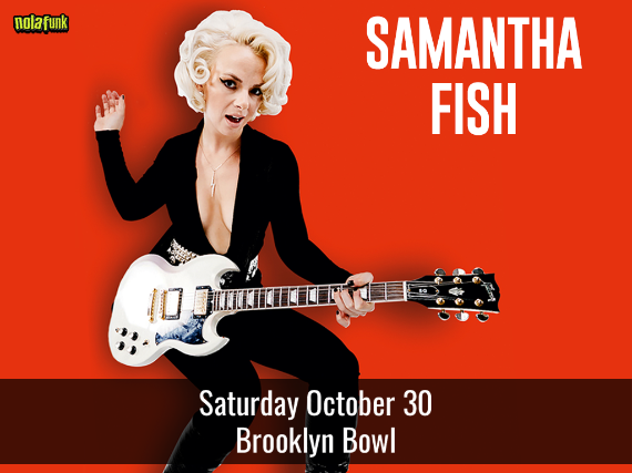 More Info for Samantha Fish