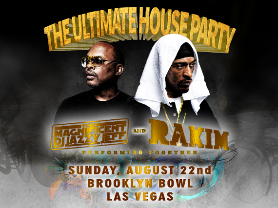 More Info for Rakim & DJ Jazzy Jeff